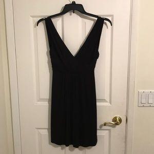 BCBG Generation knit dress size S MSRP $68 Black